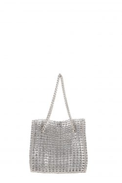 Rossella Bag With Chain and Sack