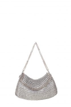Vania Medium Chic Short Chain Bag
