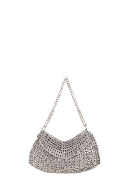Vania Medium Short Chain Bag