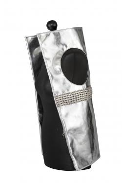 Borsa Gillet Eco Silver